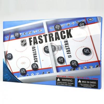 NHL Fastrack Demo