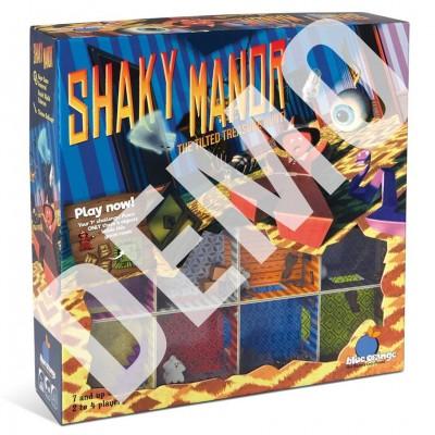 Shaky manor Demo