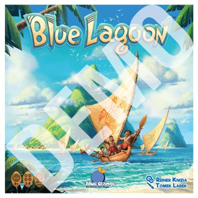 Blue Lagoon DEMO