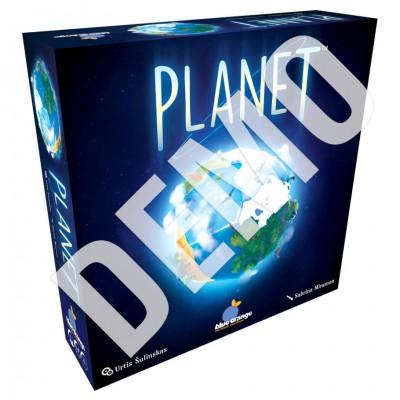 Planet DEMO