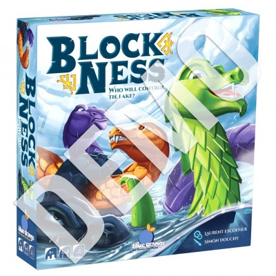 Block Ness DEMO