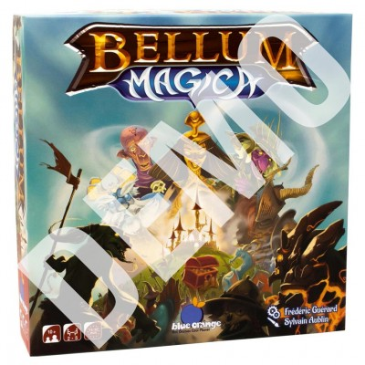 Bellum Magica DEMO