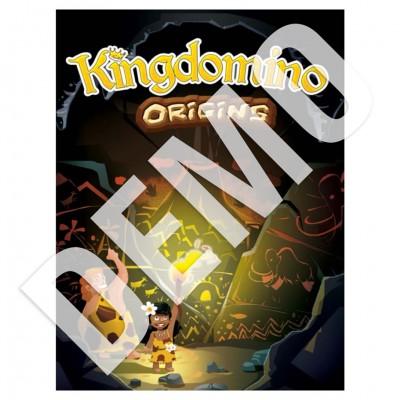 Kingdomino Origins DEMO