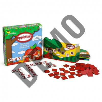 Appletters Demo (Box)
