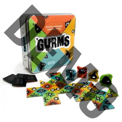 Gurms Demo
