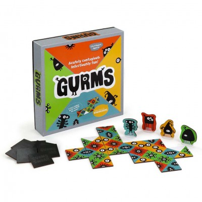 Gurms (Box)