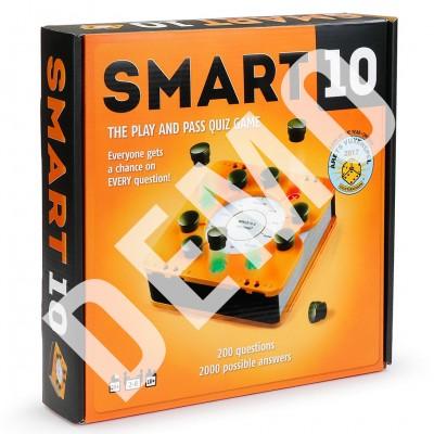 Smart 10 Demo