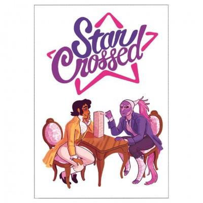Star Crossed Boxed RPG