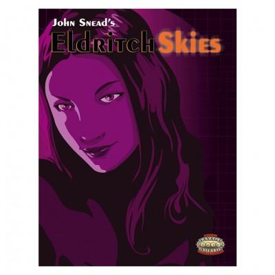 SW: DV Vol 1: Eldritch Skies
