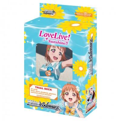 WS: Love Live! Sunshine!!: TD