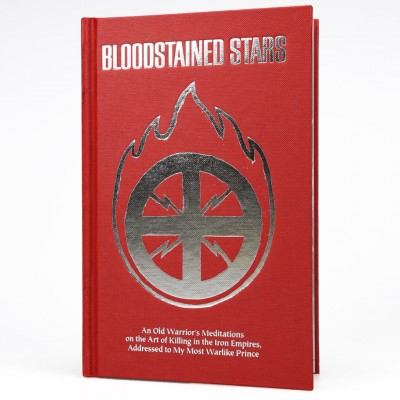 Burning Empires: Bloodstained Stars