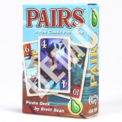 Pairs: Pirate Demo