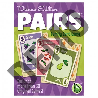 Pairs: Deluxe Edition Demo