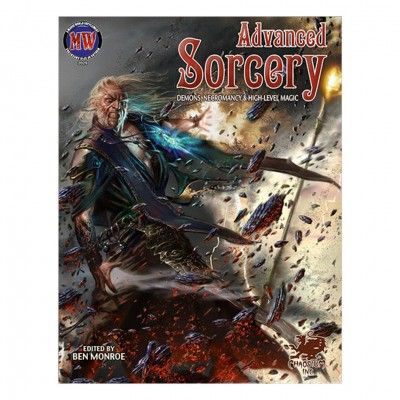 BRP: Advanced Sorcery