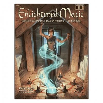 BRP: Enlightened Magic