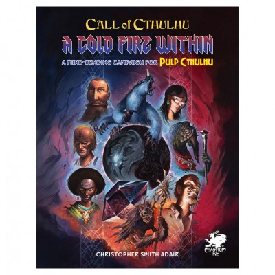 Pulp CoC: A Cold Fire Within