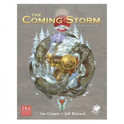 HeroQuest Glorantha V1: The Coming Storm