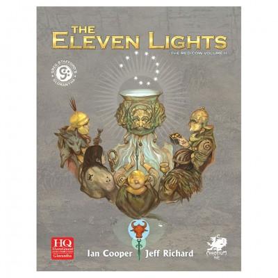 Eleven Lights