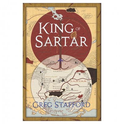 King of Sartar (Novel)