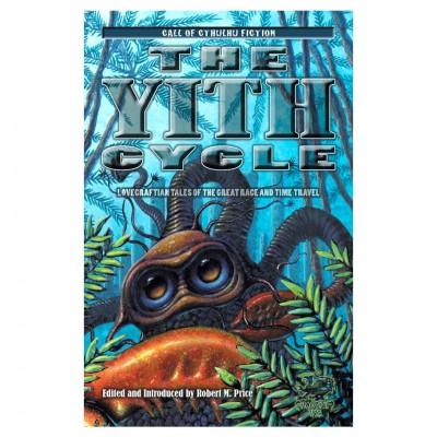 The Yith Cycle (Novel)