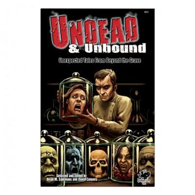 Undead & Unbound (Novel)