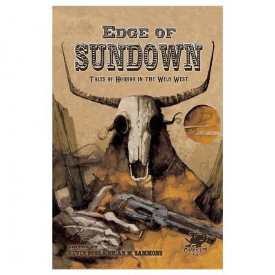 Edge of Sundown (Novel)