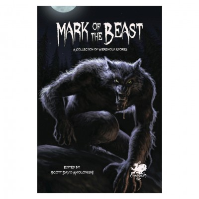 Mark of the Beast (Novel)
