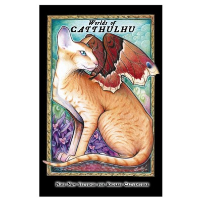 Cats of Catthulhu: Book III