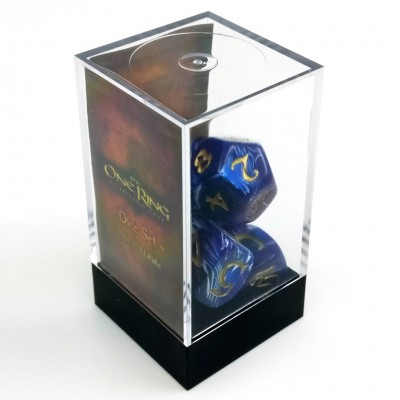 One Ring Dice Set BUWHgd