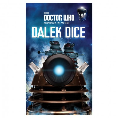 Dr. Who: Dalek Dice