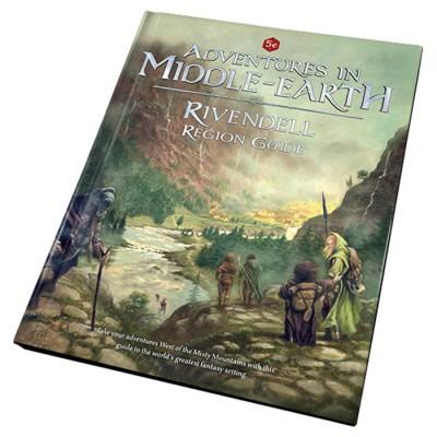 Adv. Middle Earth: Rivendell Region Gd.