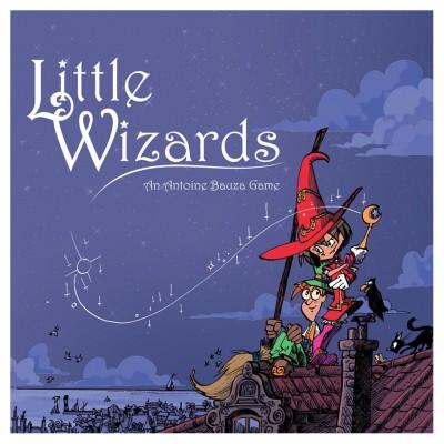 Little Wizards