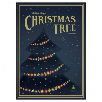 Christmas Tree 2E