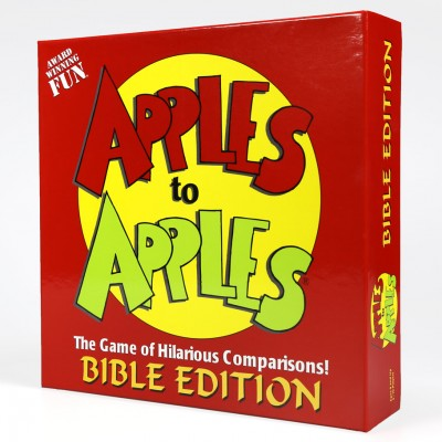 A2A: Bible Edition