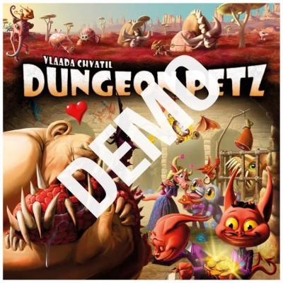 Dungeon Petz DEMO