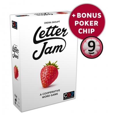 Letter Jam Release Kit