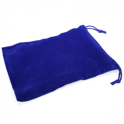 Dice Bag: LG Suede Cloth RYLBU