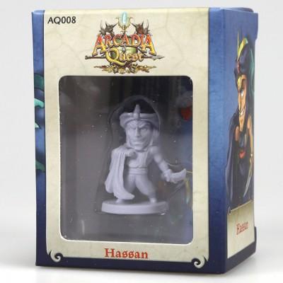 AQ: Hassan