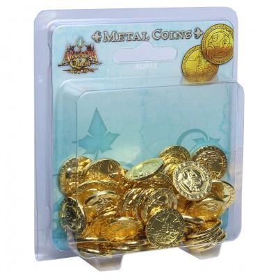 AQ: Metal Coins