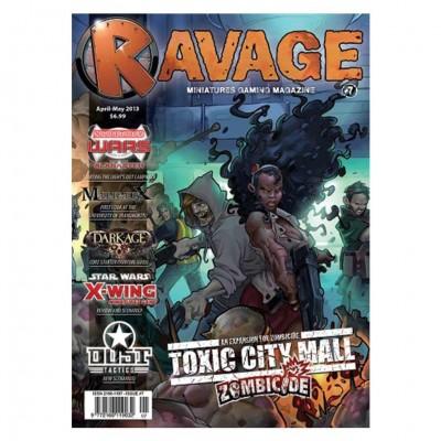 Ravage Magazine #7