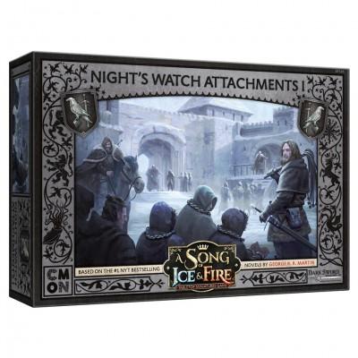 ASoIaF: Night's Watch Attachments #1