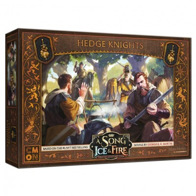 ASoIaF: Hedge Knights