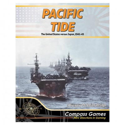 Pacific Tide: US vs. Japan, 1941-45