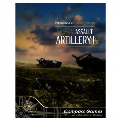 Red Poppies Campaigns: Assault Artillery