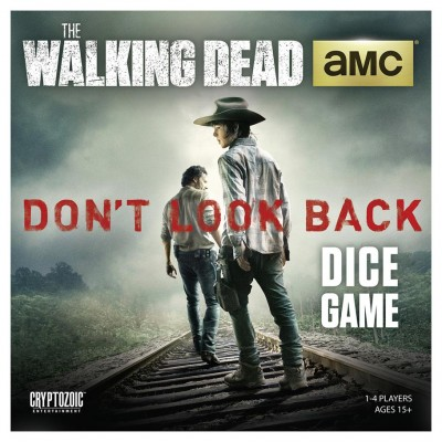 The Walking Dead: Dont Look Back