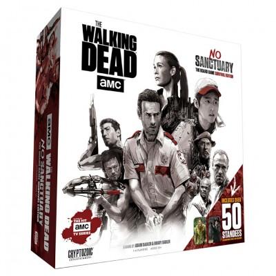 Walking Dead: No Sanctuary Survivor Tier