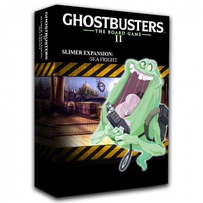 GB2: Slimer Sea Freight