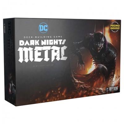 DC Comics DBG: Dark Nights: Metal
