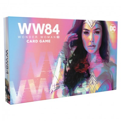 Wonder Woman 1984 Card Game