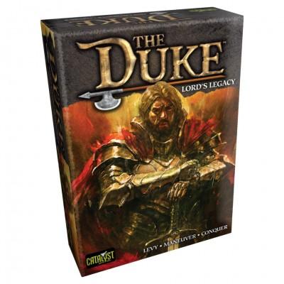 The Duke Lord's Legacy